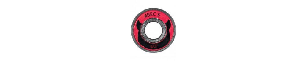 Cuscinetti ABEC-ILQ 5 - Freemove