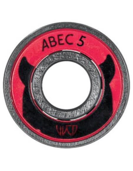 ABEC-ILQ 5